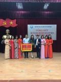 Một số thành tích đáng ghi nhận của thầy và trò trường THCS thị trấn Ninh Cường trong học kì I năm học 2018-2019