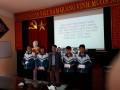 Thêm niềm tự hào về trường THCS thị trấn Ninh Cường